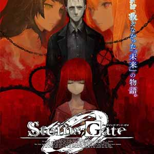 Telecharger Steins Gate 0 PS4 code Comparateur Prix