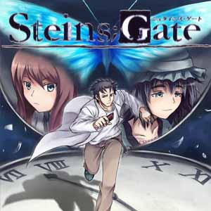 Telecharger Steins Gate PS3 code Comparateur Prix