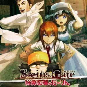 Acheter Steins Gate Hiyoku Renri no Darling Xbox 360 Code Comparateur Prix