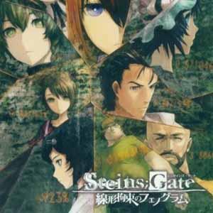 Acheter Steins Gate Senkei Kousoku no Phenogram Xbox 360 Code Comparateur Prix