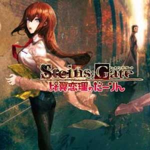 STEINSGATE My Darling's Embrace