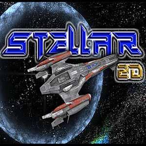 Acheter Stellar 2D Clé Cd Comparateur Prix