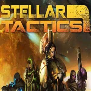 Acheter Stellar Tactics Clé Cd Comparateur Prix