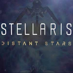 Acheter Stellaris Distant Stars Story Pack Clé CD Comparateur Prix