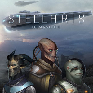 Stellaris Humanoids Species Pack
