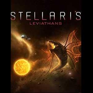 Acheter Stellaris Leviathans Story Pack Clé Cd Comparateur Prix