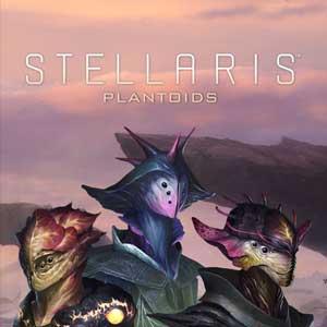 Acheter Stellaris Plantoids Species Pack Clé Cd Comparateur Prix