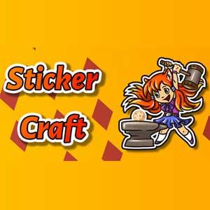 Sticker Craft