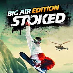 Stoked Big Air