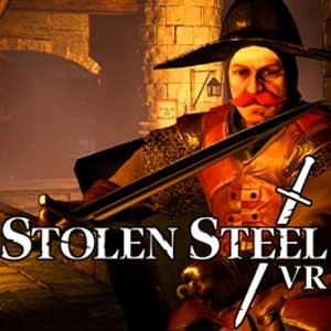 Stolen Steel VR