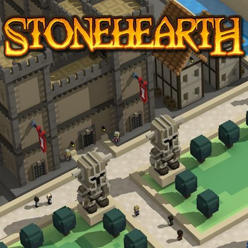 Acheter Stonehearth Alpha Clé Cd Comparateur Prix