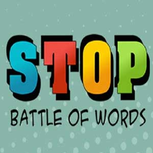 Stop Online Battle of Words