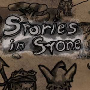 Acheter Stories In Stone Clé CD Comparateur Prix