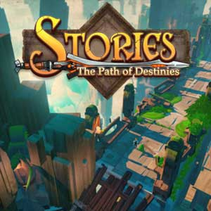 Acheter Stories The Path of Destinies Clé Cd Comparateur Prix