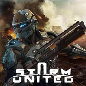 Acheter Storm United Clé Cd Comparateur Prix
