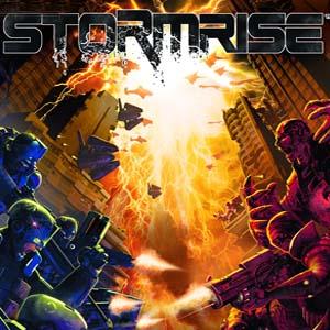 Acheter Stormrise Xbox 360 Code Comparateur Prix