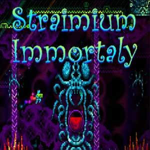 Acheter Straimium Immortaly Clé Cd Comparateur Prix