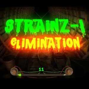 StrainZ-1 Elimination