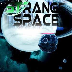 Acheter Strange Space Clé Cd Comparateur Prix