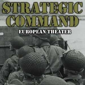 Acheter Strategic Command European theatre Clé Cd Comparateur Prix