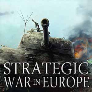 Acheter Strategic War in Europe Clé Cd Comparateur Prix