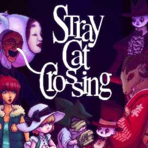Acheter Stray Cat Crossing Clé Cd Comparateur Prix