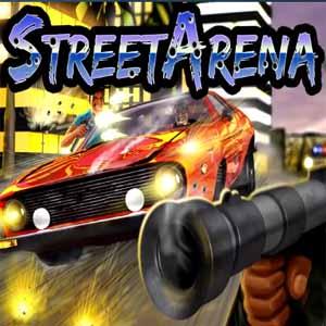 Acheter Street Arena Clé Cd Comparateur Prix