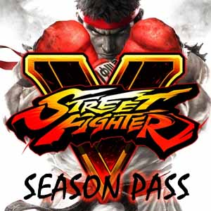 Acheter Street Fighter 5 Season Pass Clé Cd Comparateur Prix