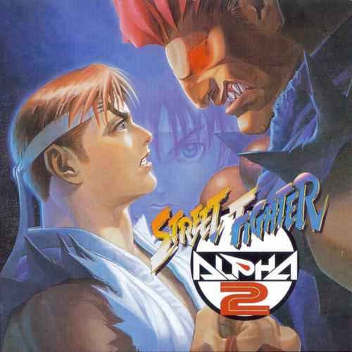 Acheter Street Fighter Alpha 2 Clé Cd Comparateur Prix