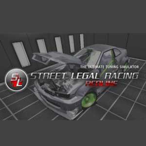Acheter Street Legal Racing Redline v2.3.1 Clé Cd Comparateur Prix