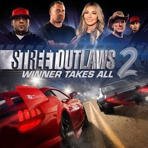 Acheter Street Outlaws 2 Winner Takes All Clé CD Comparateur Prix