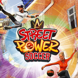 Acheter Street Power Soccer Nintendo Switch comparateur prix