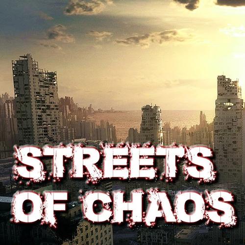 Acheter Streets of Chaos Clé Cd Comparateur Prix