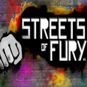 Acheter Streets of Fury EX Clé Cd Comparateur Prix