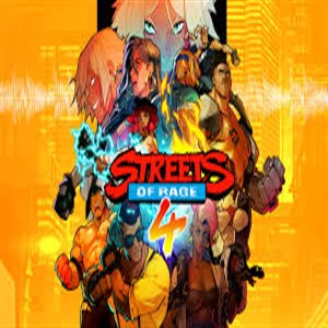 Acheter Streets of Rage 4 Xbox Series Comparateur Prix