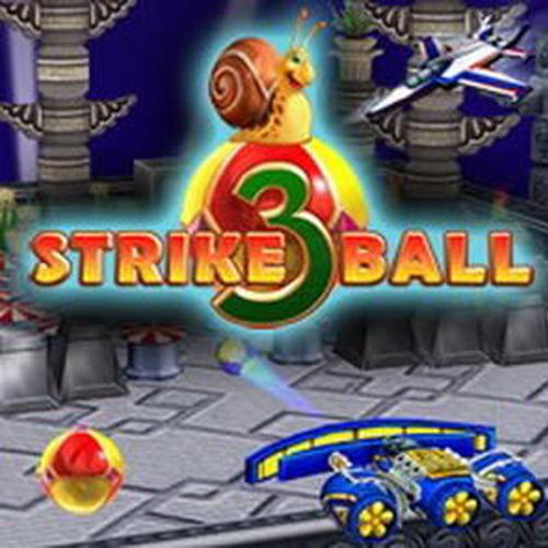 Acheter Strike Ball 3 Clé Cd Comparateur Prix