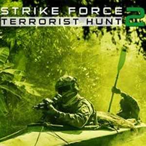 Strike Force 2 Terrorist Hunt