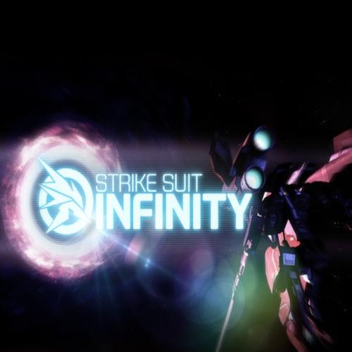Acheter Strike Suit Infinity Cle Cd Comparateur Prix