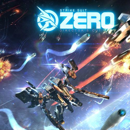 Acheter Strike Suit Zero Directors Cut Xbox one Code Comparateur Prix