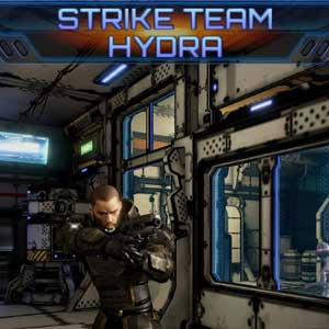 Strike Team Hydra