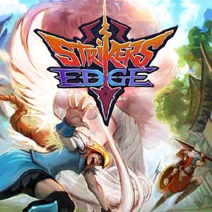 Strikers Edge