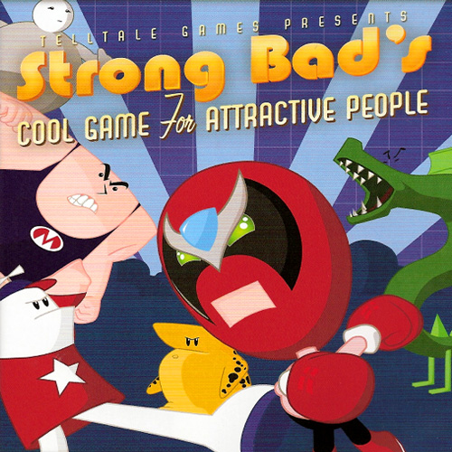 Acheter Strong Bads Cool Game for Attractive People Clé Cd Comparateur Prix