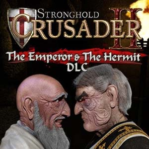 Acheter Stronghold Crusader 2 The Emperor and The Hermit Clé Cd Comparateur Prix