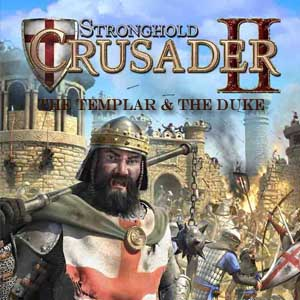 Acheter Stronghold Crusader 2 The Templar & The Duke Clé Cd Comparateur Prix