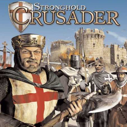 Acheter Stronghold Crusader HD Clé Cd Comparateur Prix
