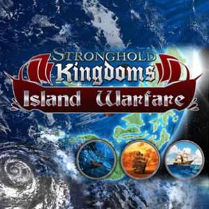 Acheter Stronghold Kingdoms Island Warfare Clé Cd Comparateur Prix