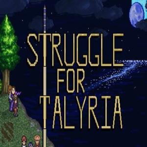 Struggle For Talyria