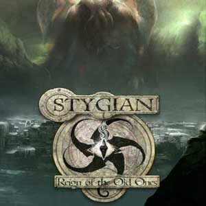 Acheter Stygian Reign of the Old Ones Clé CD Comparateur Prix