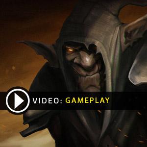 STYX Master of Shadows Gameplay Video