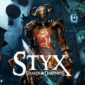 Telecharger Styx Shards of Darkness PS4 code Comparateur Prix